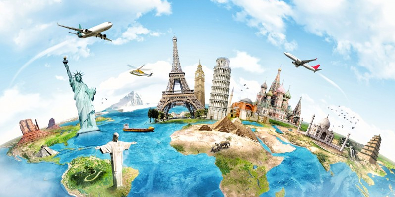 Everything To Know For Planning a Vacation Abroad